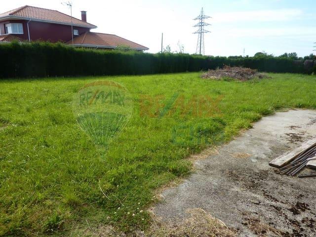 Teren niezagospodarowany na sprzedaż w Aviles - 110 000 € (Ref: 4639878)