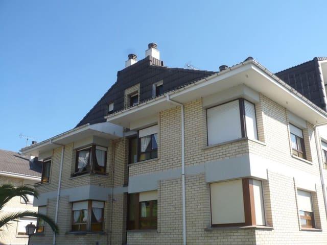 Apartamento de 3 habitaciones en Boal en venta con garaje - 58.500 € (Ref: 4684679)
