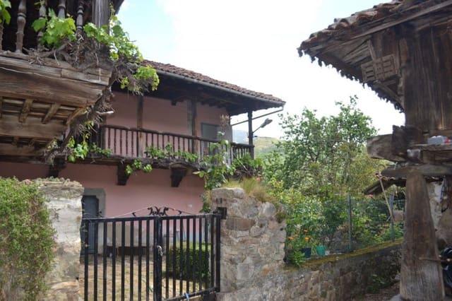 5 soveværelse Finca/Landehus til salg i Quiros - € 239.000 (Ref: 4684738)