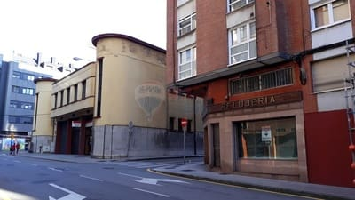 Commercial for sale in Gijon - € 89,000 (Ref: 4684791)