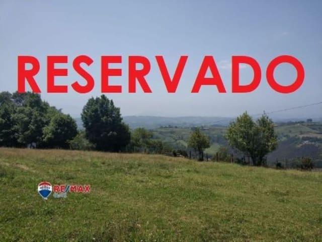 Landgrundstück zu verkaufen in Gijon - 62.900 € (Ref: 4684805)