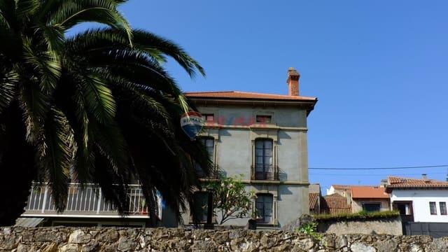 8 chambre Finca/Maison de Campagne à vendre à Caravia - 350 000 € (Ref: 4690974)