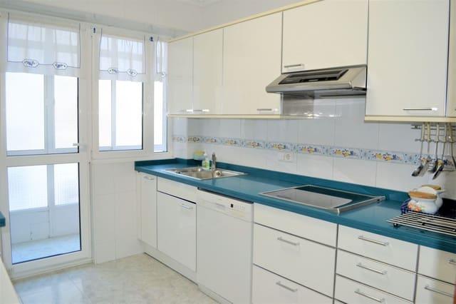 3 soverom Leilighet til salgs i Gijon med garasje - € 215 000 (Ref: 4697539)