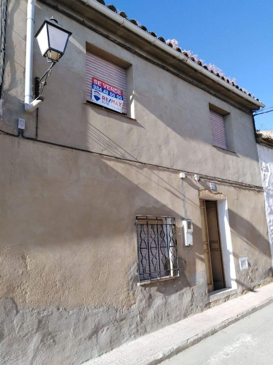 Finca/Casa Rural de 5 habitaciones en Higuera de Arjona en venta - 54.000 € (Ref: 4707091)