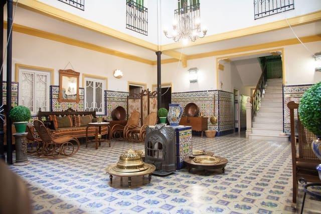 12 chambre Maison de Ville à vendre à Manzanares avec garage - 875 000 € (Ref: 4712997)