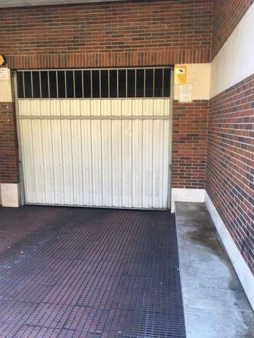 Garaje en Gijón en venta - 19.500 € (Ref: 4751428)