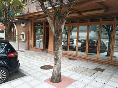 Commercial for sale in Siero - € 199,000 (Ref: 4790949)