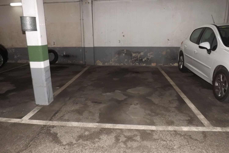 Autotalli myytävänä paikassa Gijon - 18 500 € (Ref: 4801964)