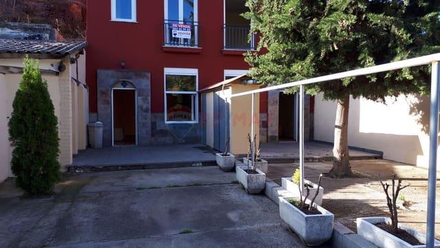 2 chambre Maison de Ville à vendre à Valencia de Don Juan avec garage - 130 000 € (Ref: 4821424)