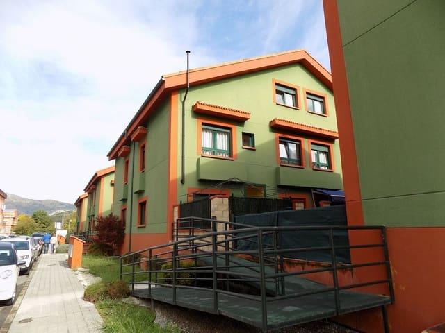 4 sovrum Hus till salu i Arriondas med garage - 124 000 € (Ref: 4832716)