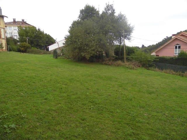 Landgrundstück zu verkaufen in Carreno - 695.000 € (Ref: 4837186)