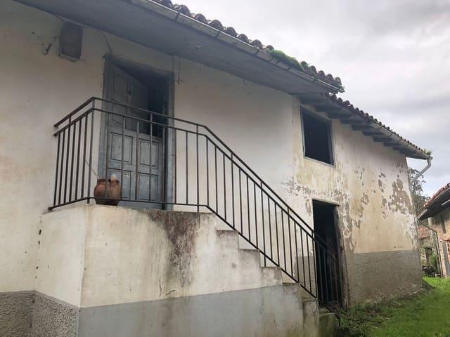 Finca/Casa Rural de 2 habitaciones en Colunga en venta - 19.900 € (Ref: 4882874)