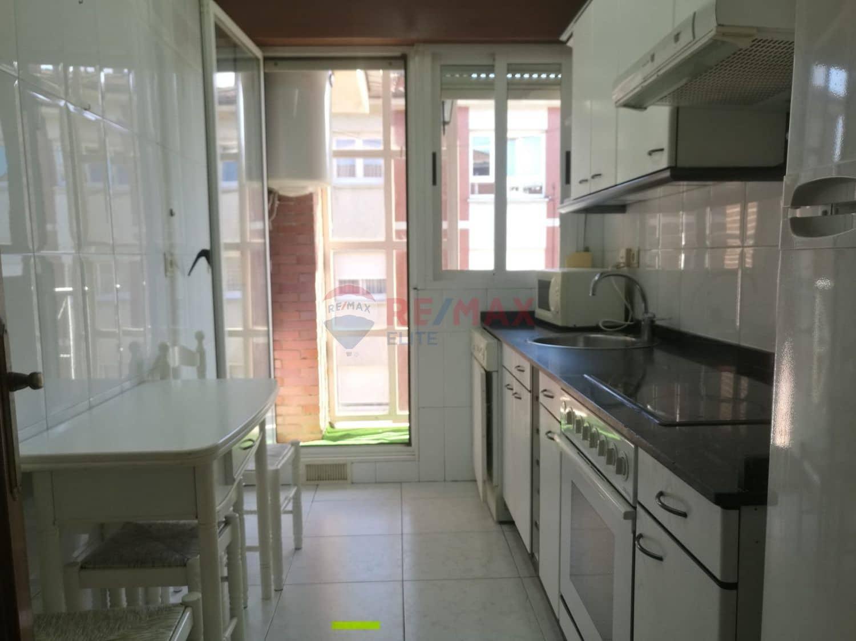 2 bedroom Apartment for sale in Gijon - € 106,900 (Ref: 4978300)