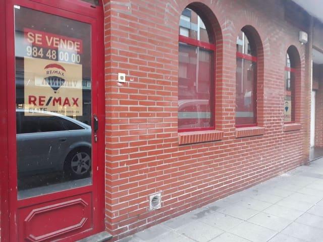 Local Comercial en Langreo en venta - 33.000 € (Ref: 5044489)