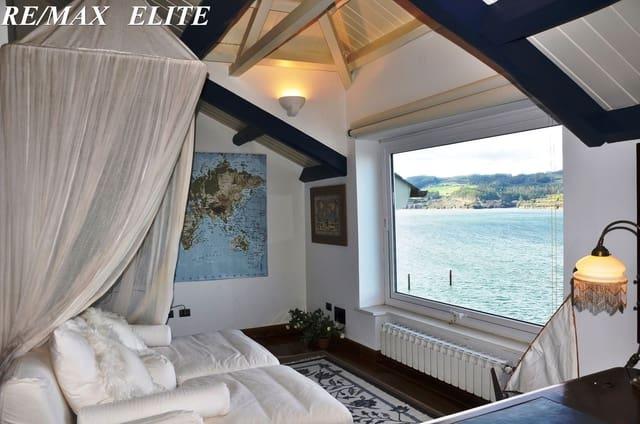 3 sovrum Lägenhet till salu i Castropol - 349 900 € (Ref: 5090301)