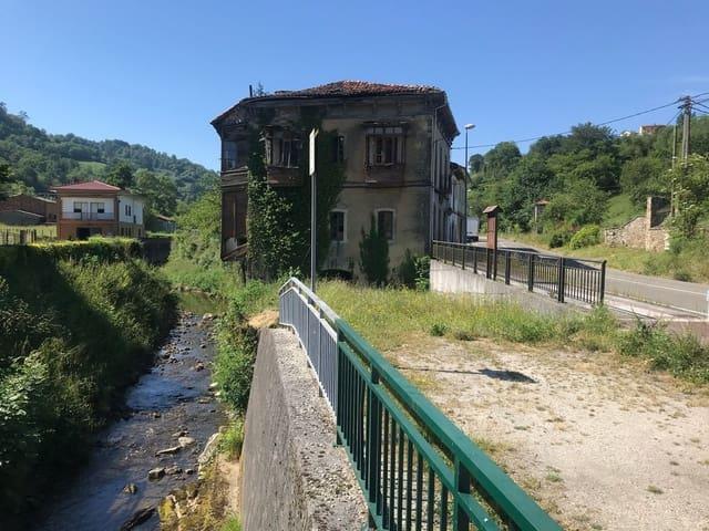 7 sypialnia Dom na sprzedaż w Bimenes z garażem - 55 000 € (Ref: 5207501)