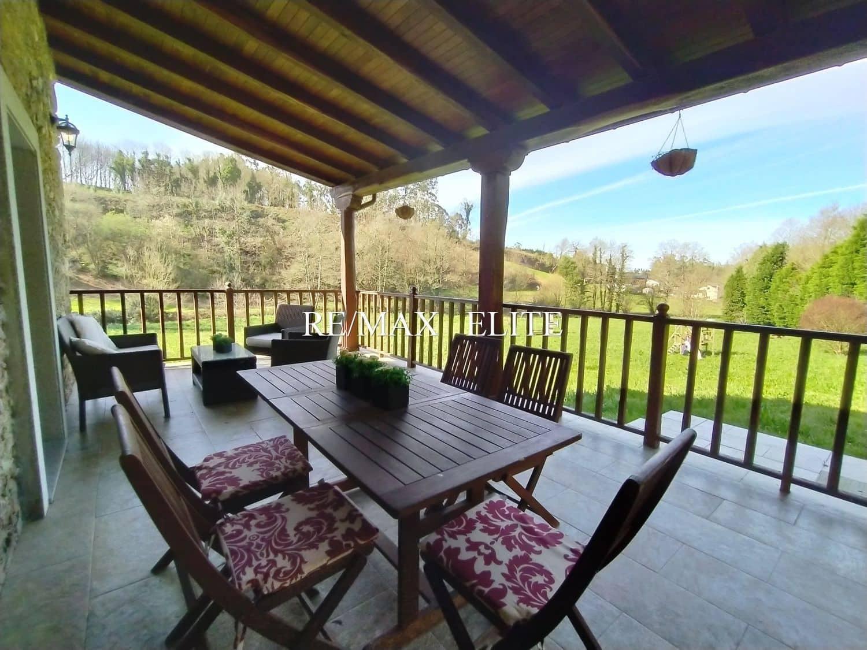 6 sypialnia Willa na sprzedaż w Castropol - 349 000 € (Ref: 5249411)