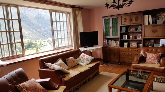5 chambre Finca/Maison de Campagne à vendre à Penamellera Alta - 120 000 € (Ref: 5289661)