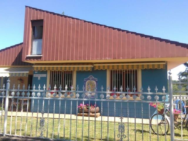 5 quarto Moradia para venda em Nava com garagem - 240 000 € (Ref: 5299430)