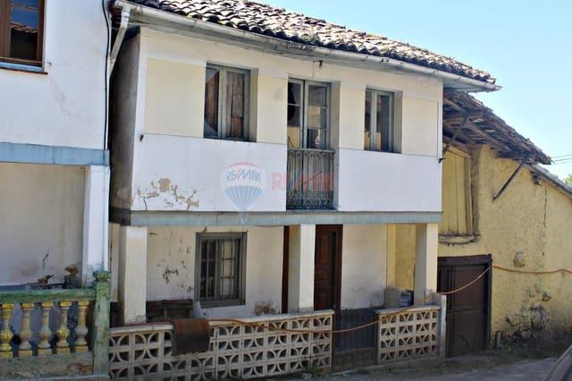 2 chambre Finca/Maison de Campagne à vendre à Nava - 23 900 € (Ref: 5327219)