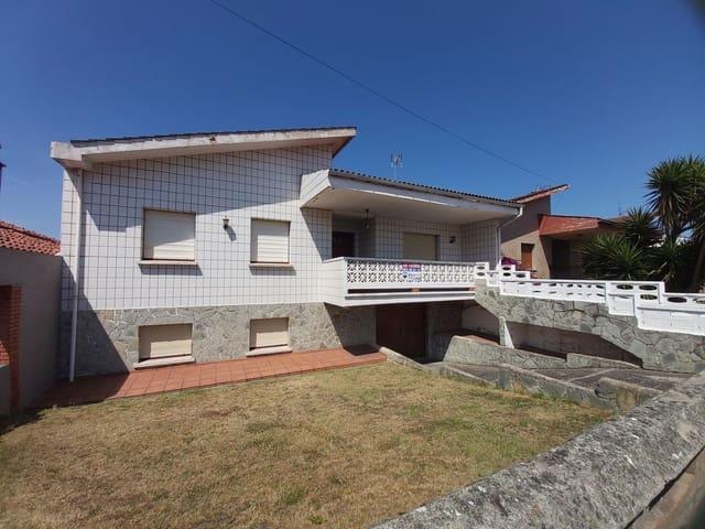 3 soveværelse Byhus til salg i Carreno med garage - € 195.000 (Ref: 5341177)