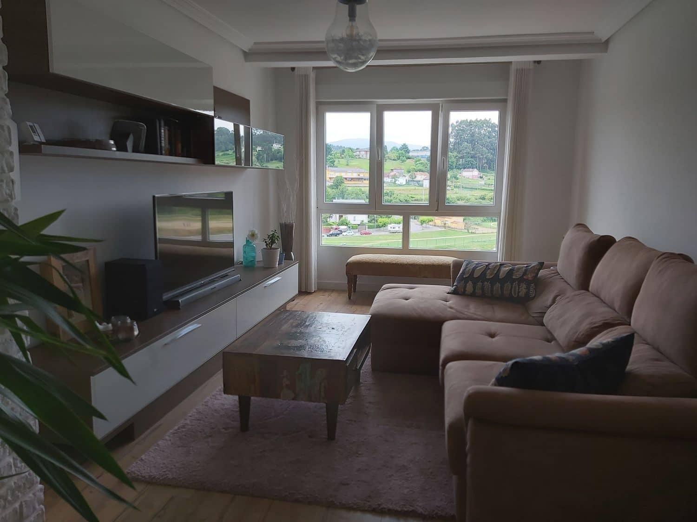 Apartamento de 3 habitaciones en Castrillón en venta - 134.900 € (Ref: 5343112)