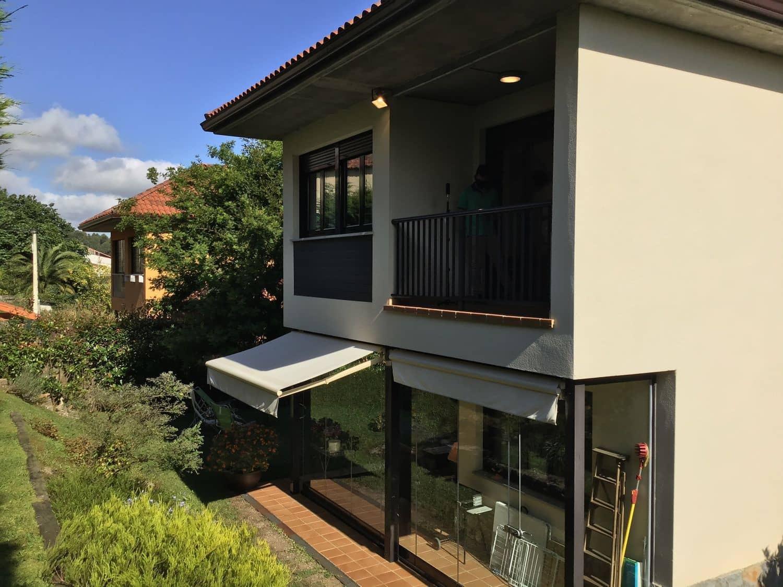 Chalet de 3 habitaciones en El Franco en venta - 349.000 € (Ref: 5423721)