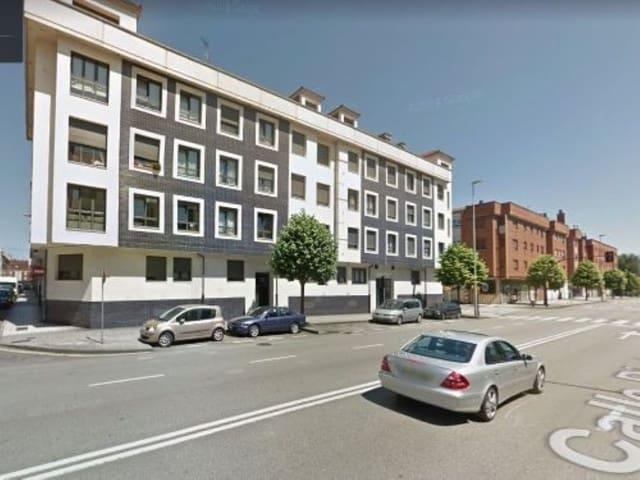 2 quarto Apartamento para venda em Gijon - 138 000 € (Ref: 5429773)