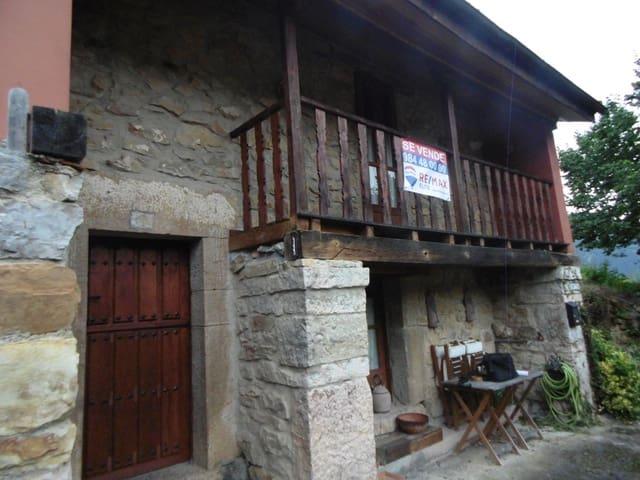 2 chambre Finca/Maison de Campagne à vendre à Proaza - 63 000 € (Ref: 5473759)