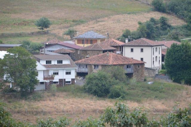 6 sovrum Finca/Hus på landet till salu i Tineo med garage - 120 000 € (Ref: 5495904)