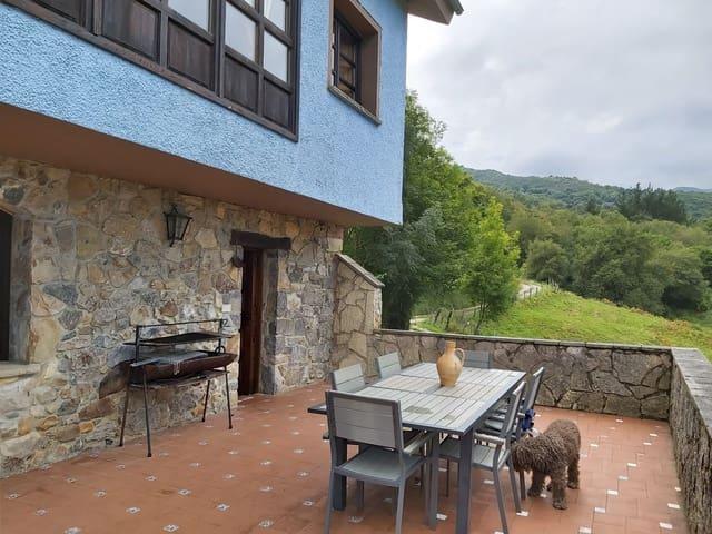 3 Zimmer Finca/Landgut zu verkaufen in Nava mit Garage - 249.000 € (Ref: 5521113)