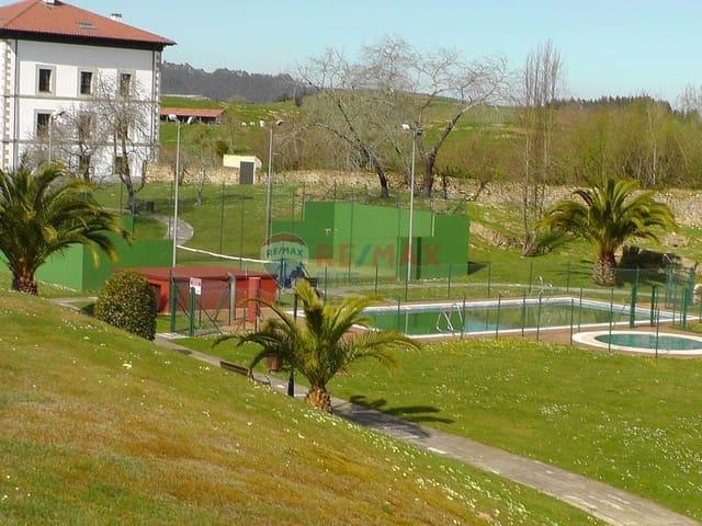 Apartamento de 3 habitaciones en Ribadedeva en venta con piscina - 125.000 € (Ref: 5522908)