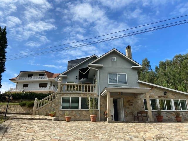 5 sovrum Villa till salu i Abegondo med garage - 315 000 € (Ref: 5526511)