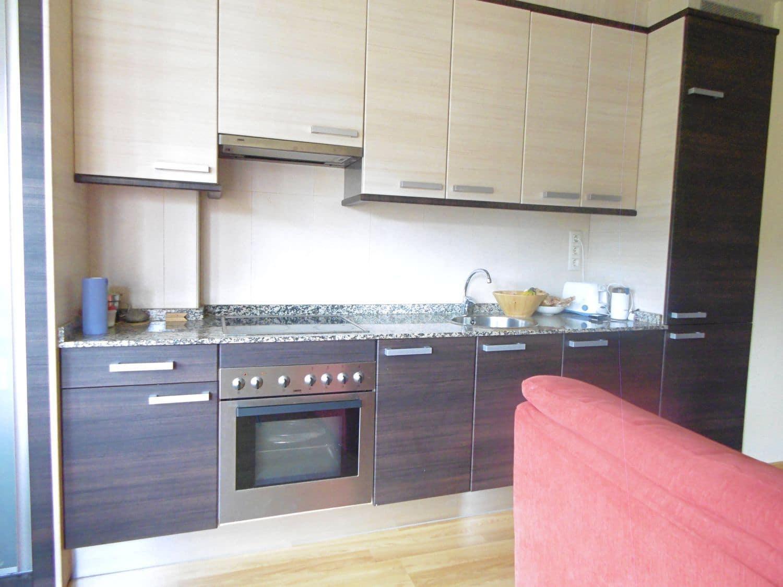 1 slaapkamer Appartement te huur in Cudillero - € 400 (Ref: 5535254)