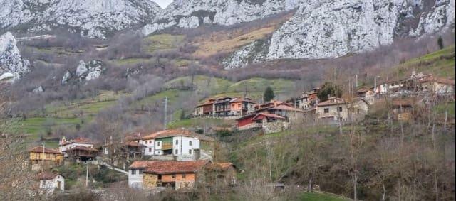 4 quarto Quinta/Casa Rural para venda em Caso com garagem - 109 000 € (Ref: 5555369)