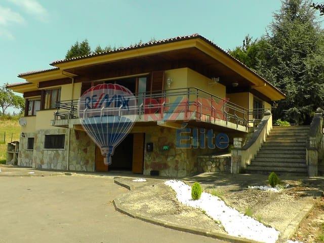 3 slaapkamer Villa te huur in Langreo met garage - € 750 (Ref: 5565702)