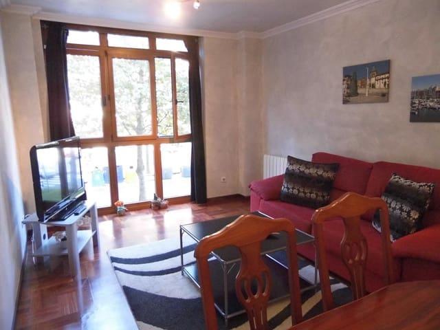 1 bedroom Apartment for rent in Gijon - € 500 (Ref: 5565714)