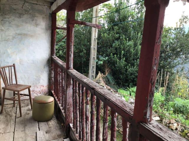 1 sypialnia Dom na sprzedaż w Santo Adriano - 28 000 € (Ref: 5585337)
