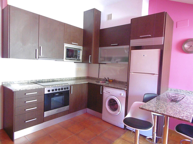 1 makuuhuone Huoneisto myytävänä paikassa Somiedo mukana  autotalli - 72 000 € (Ref: 5620356)