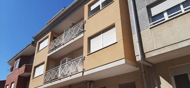 2 makuuhuone Huoneisto myytävänä paikassa Carrizo mukana  autotalli - 59 900 € (Ref: 5620360)