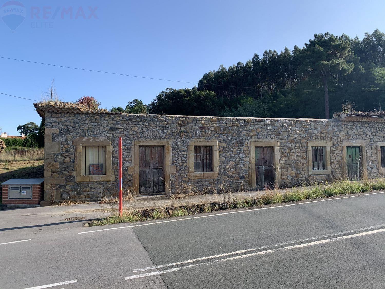 Kommersiell til leie i Gijon - € 100 (Ref: 5620368)