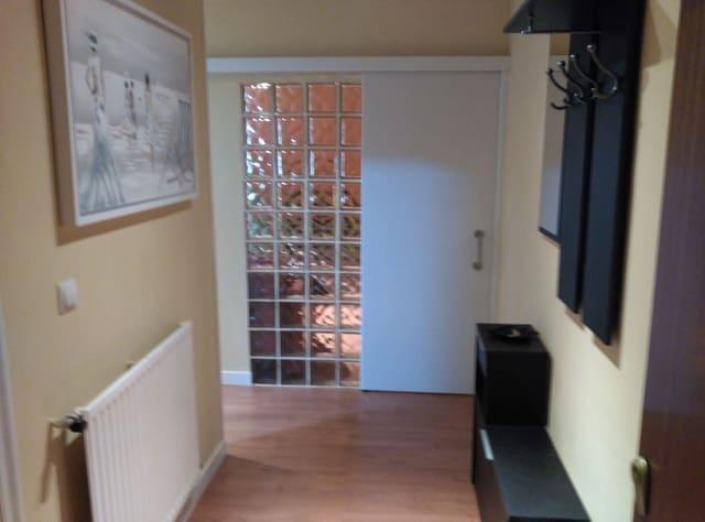 1 soveværelse Lejlighed til leje i Belmonte de Miranda - € 375 (Ref: 5620369)