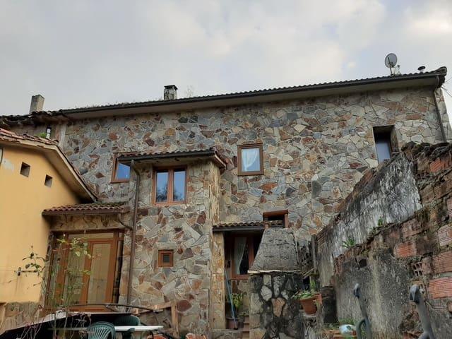 4 Zimmer Haus zu verkaufen in Siero mit Garage - 190.000 € (Ref: 5668862)