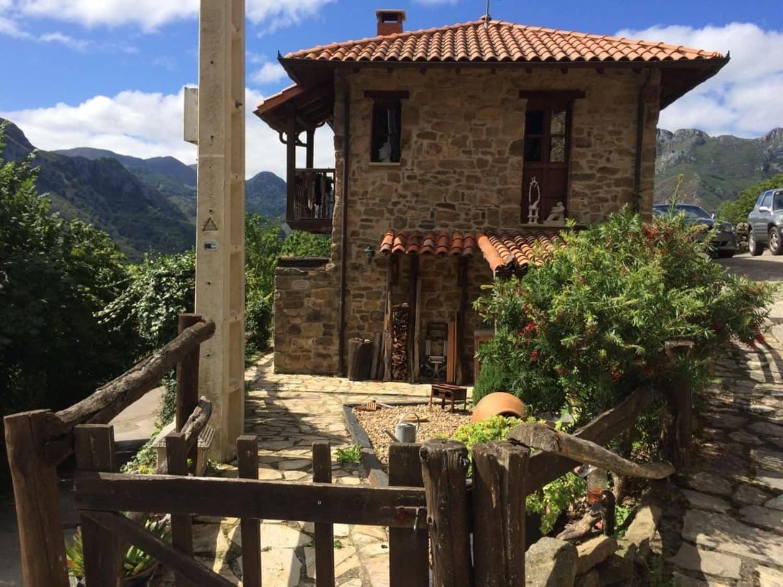 3 Zimmer Finca/Landgut zu verkaufen in Sobrescobio - 234.000 € (Ref: 5692034)