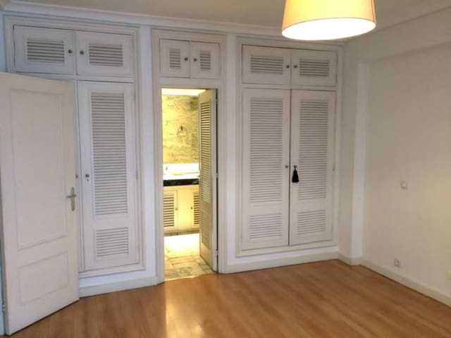1 bedroom Apartment for rent in Madrid city - € 1,200 (Ref: 5703552)