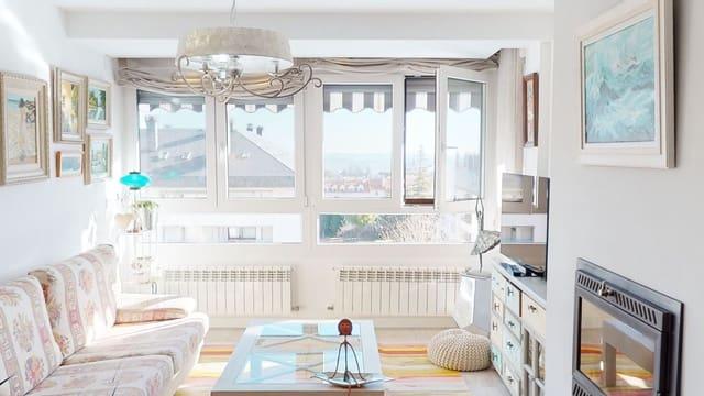 3 sovrum Lägenhet till salu i El Escorial med pool garage - 359 000 € (Ref: 5771771)