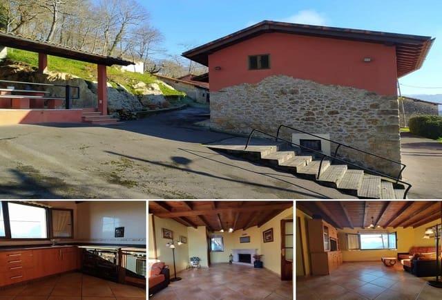3 quarto Casa em Banda para venda em Parres com garagem - 194 800 € (Ref: 5849106)