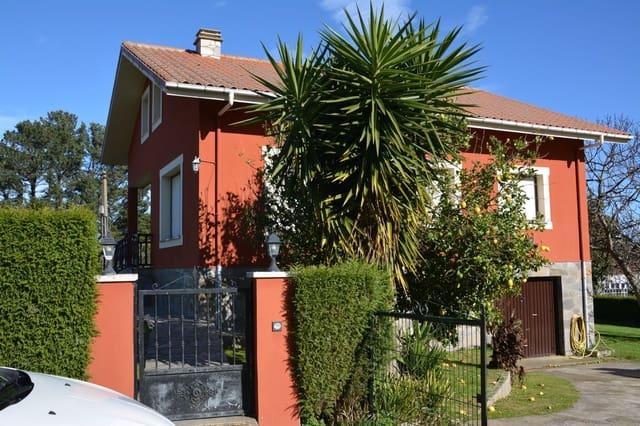 5 bedroom Villa for sale in Cudillero with garage - € 270,000 (Ref: 5923009)