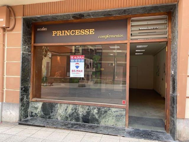 Commercieel te huur in Oviedo - € 390 (Ref: 5935918)