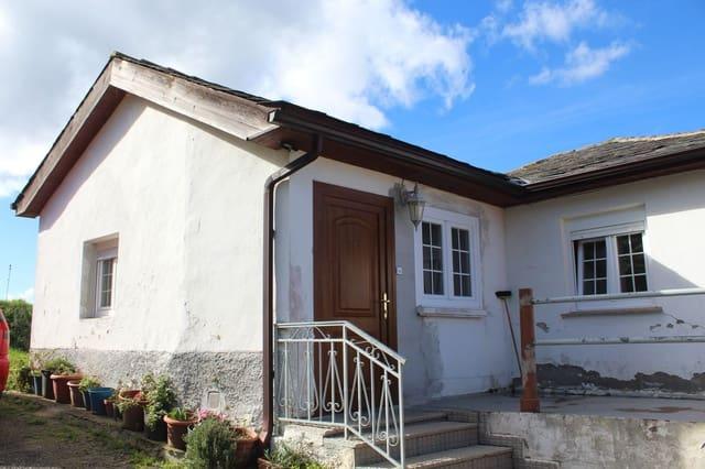 4 quarto Quinta/Casa Rural para venda em Luarca - 120 000 € (Ref: 5948740)